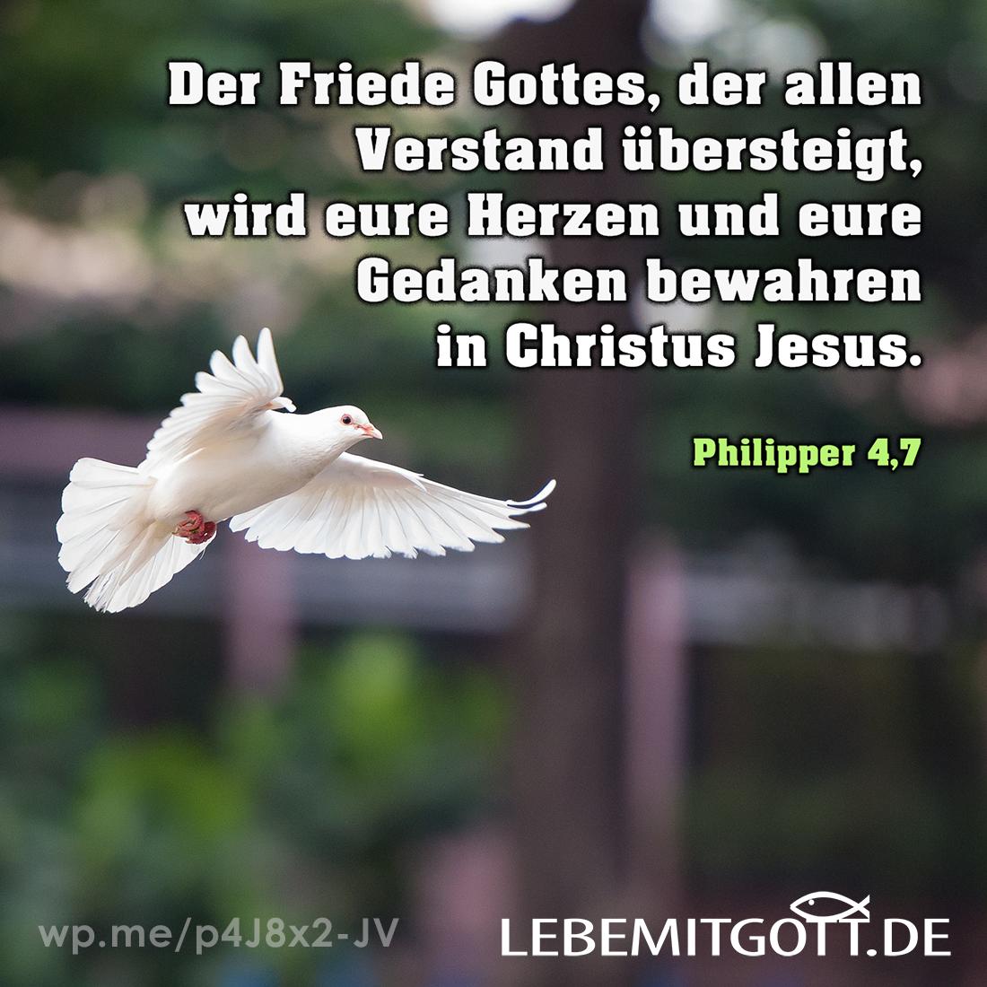 Friede Gottes