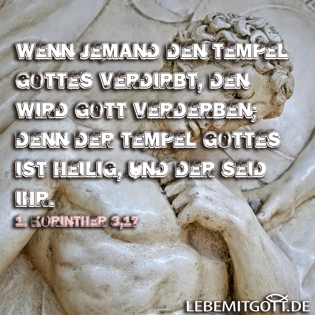 Tempel Gottes