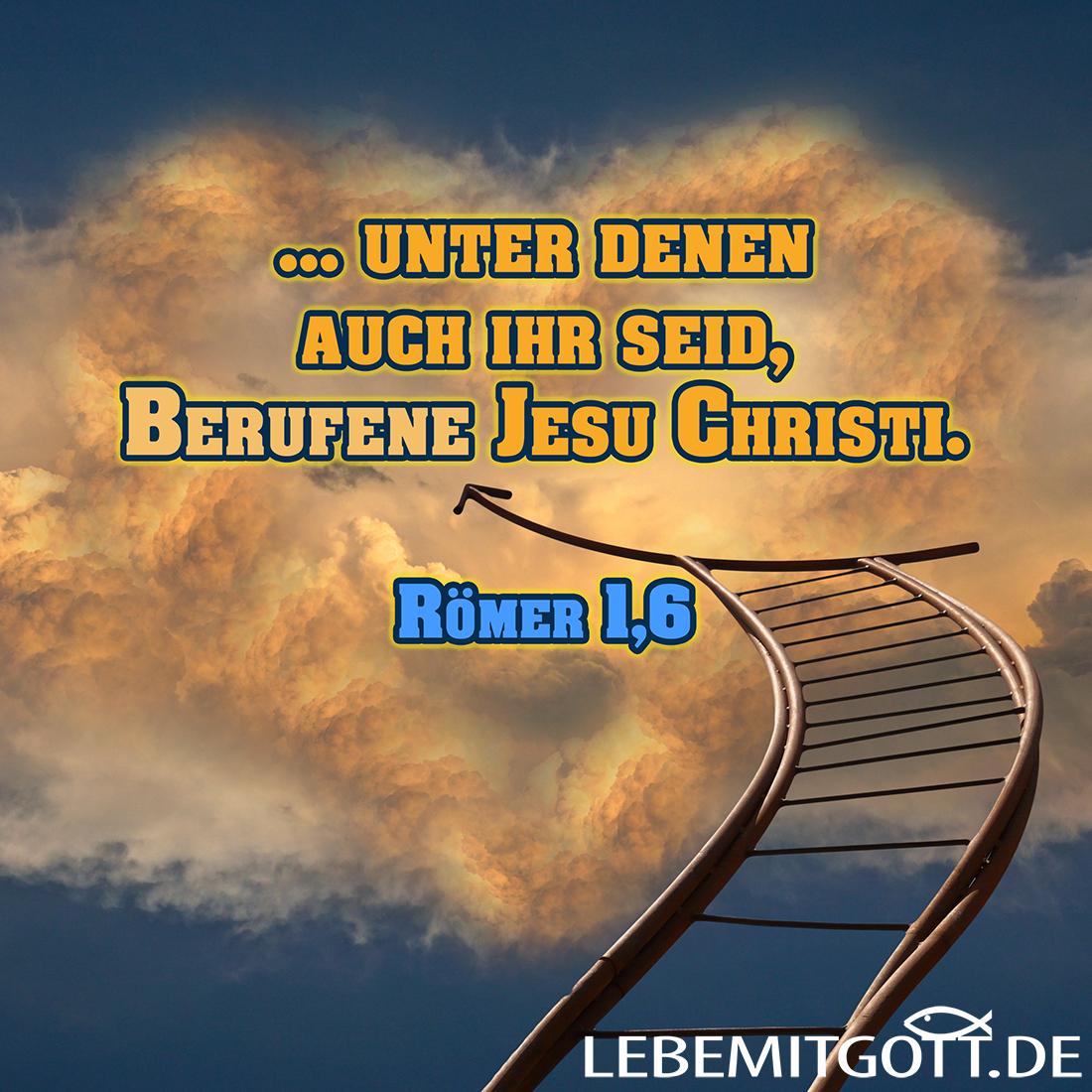 Berufene Jesu Christi