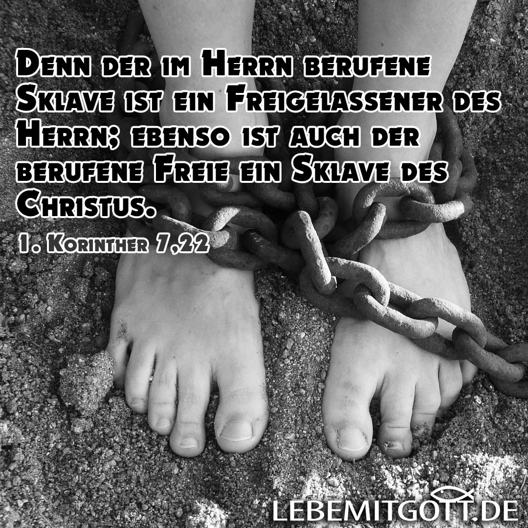 Sklav Christi