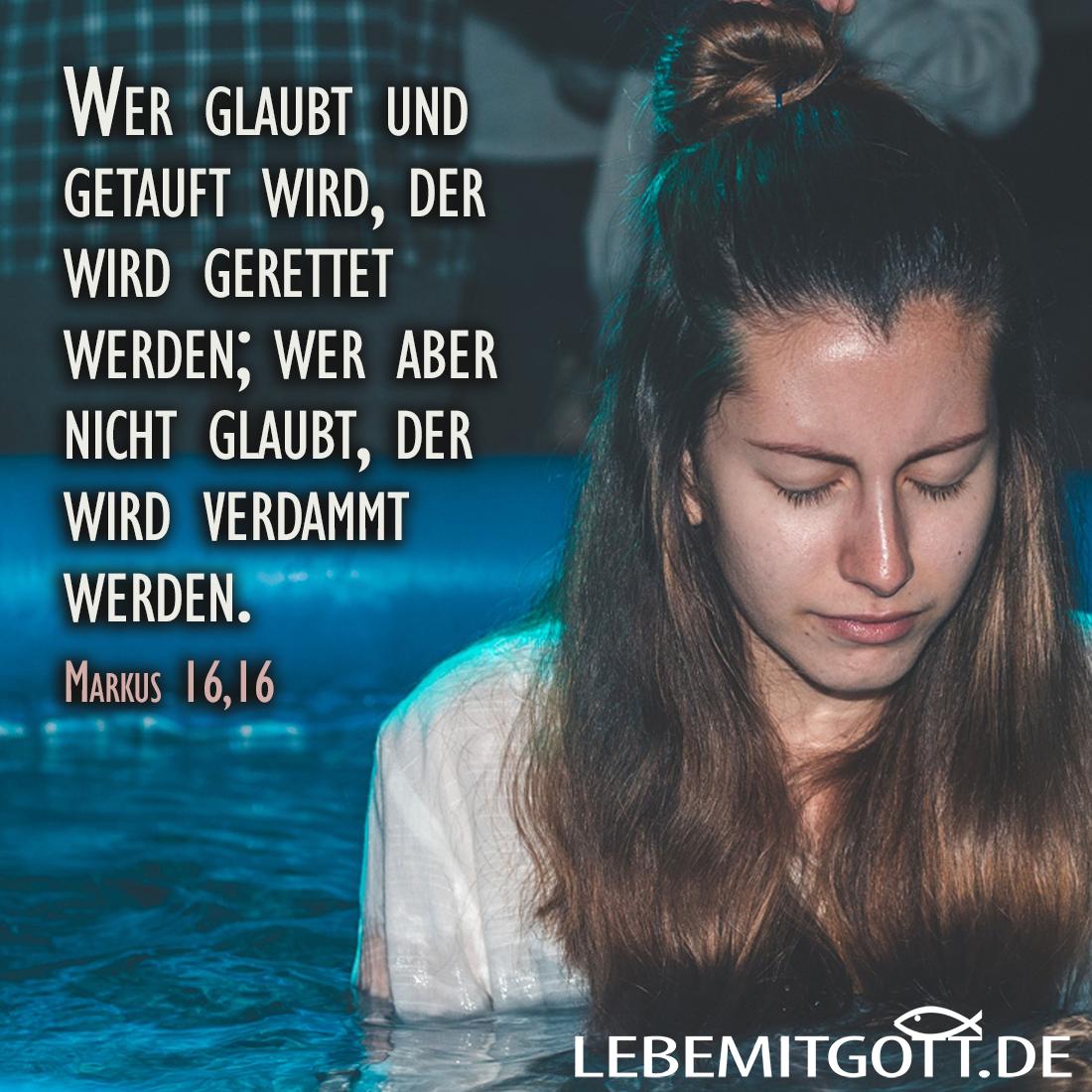 Taufe