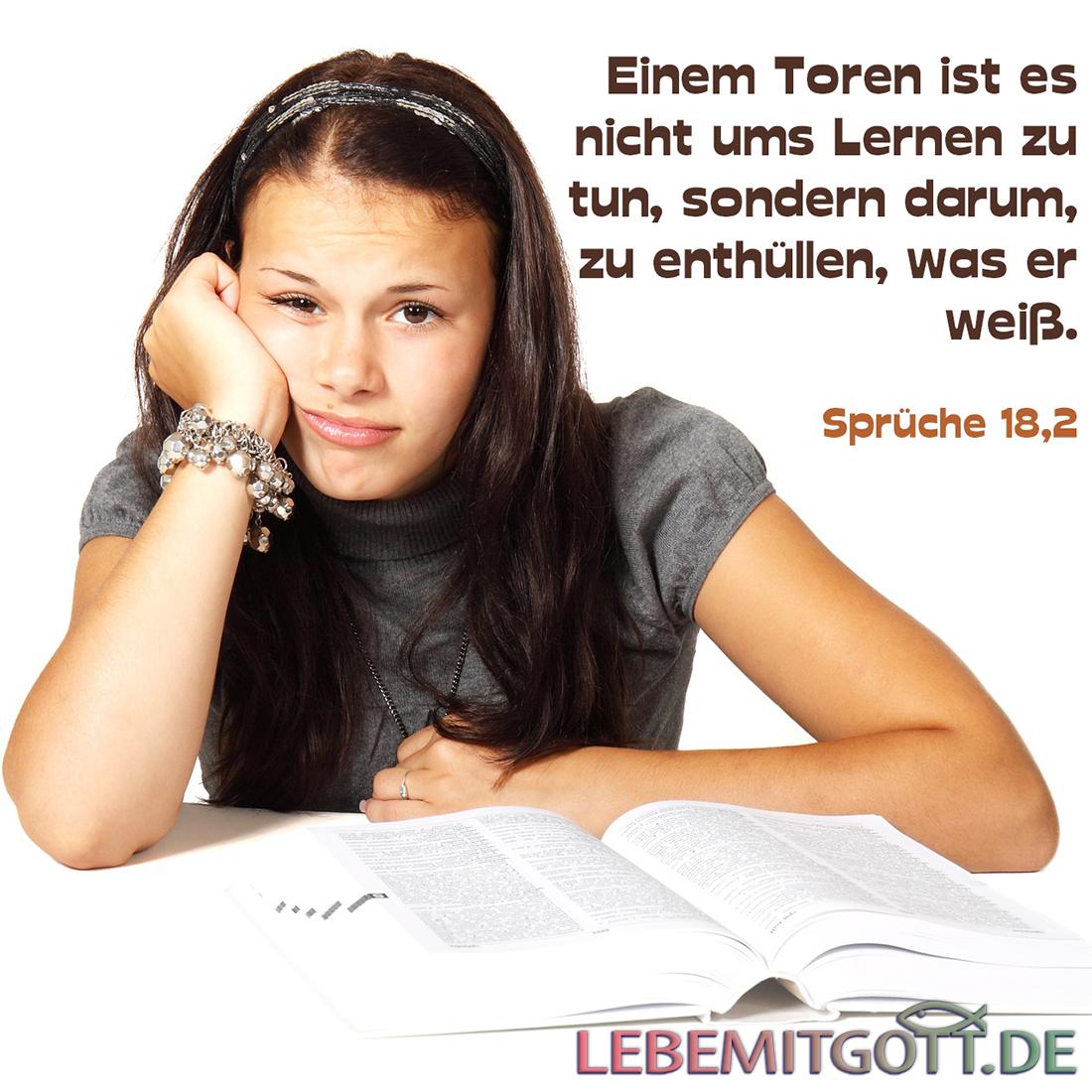 Lernen
