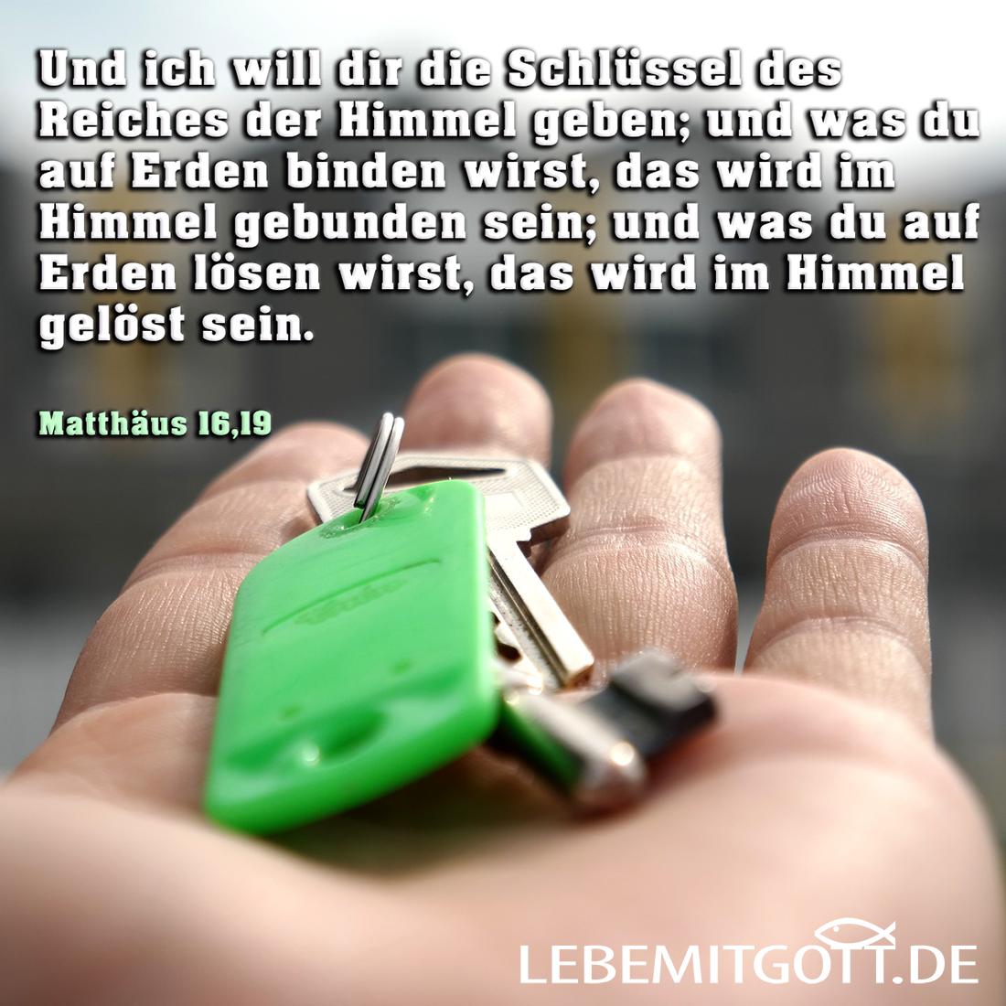 Schlüssel des Reiches